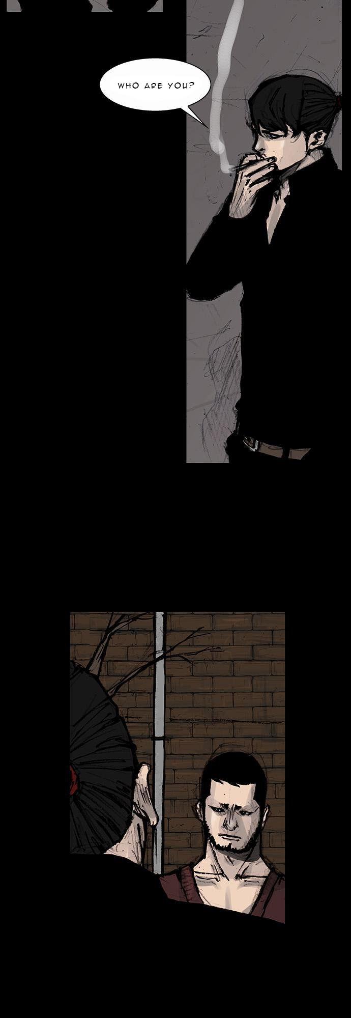 Blood Rain (Min) - Chapter 40 - 2