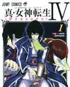 Shin Megami Tensei IV - Prayers