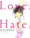 Love, Hate, Love.