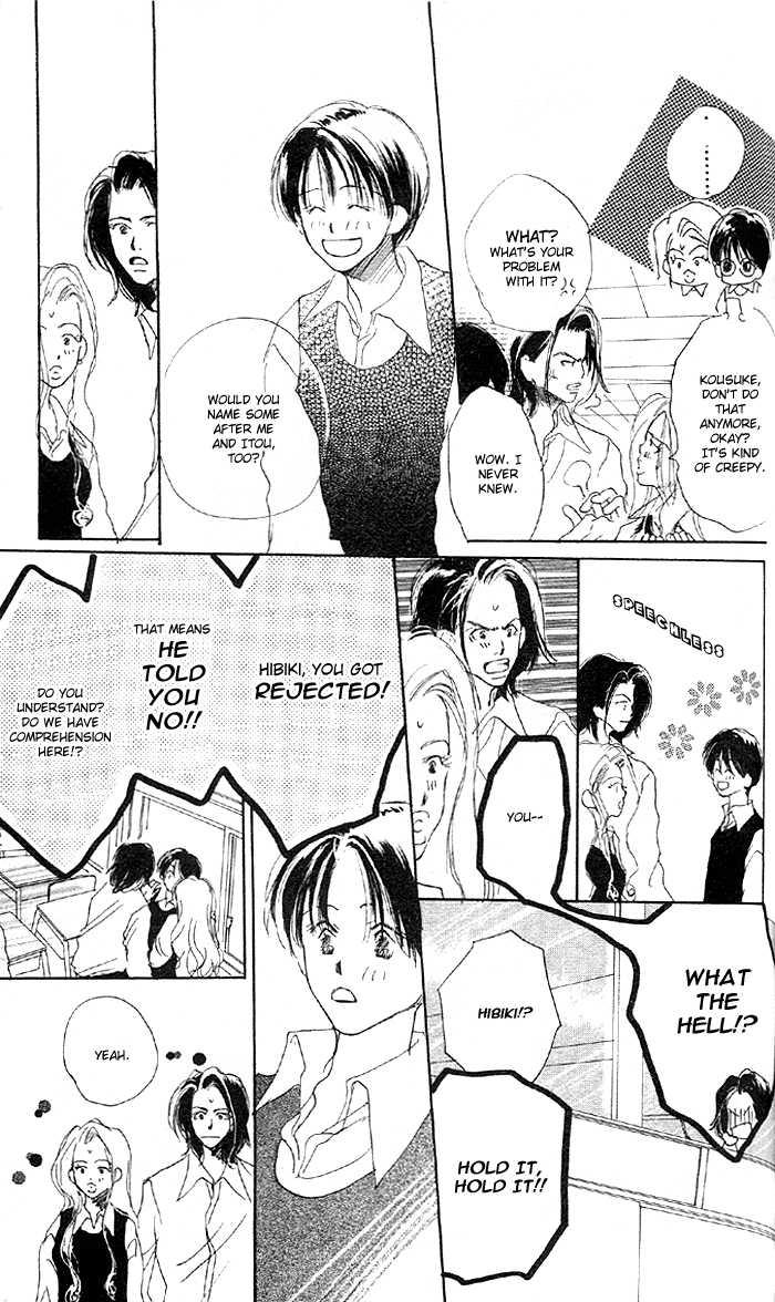 Sensei! 5 Page 4