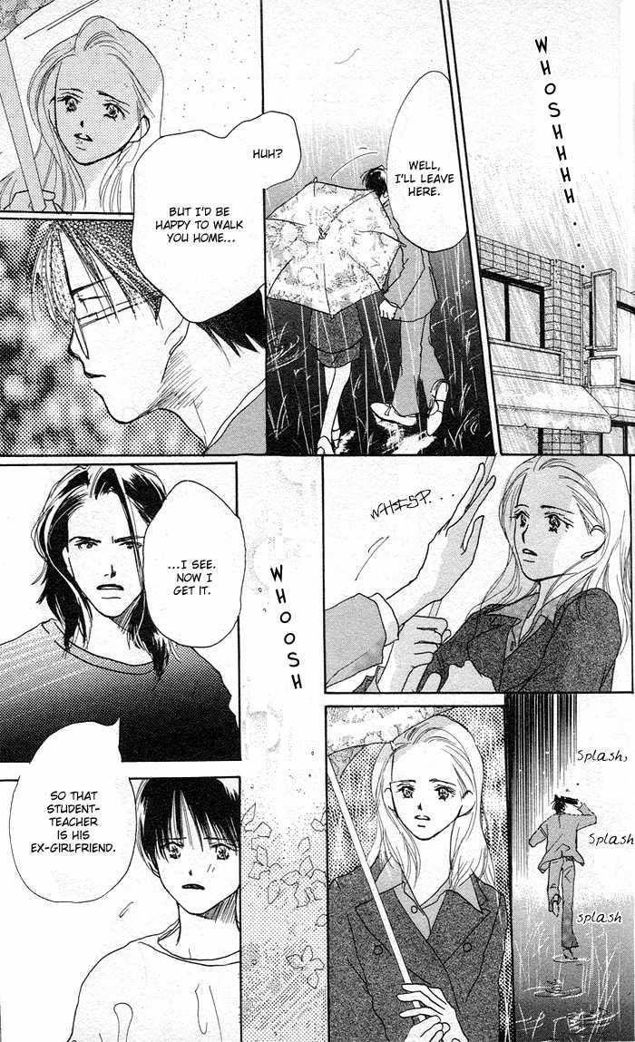 Sensei! 14 Page 3