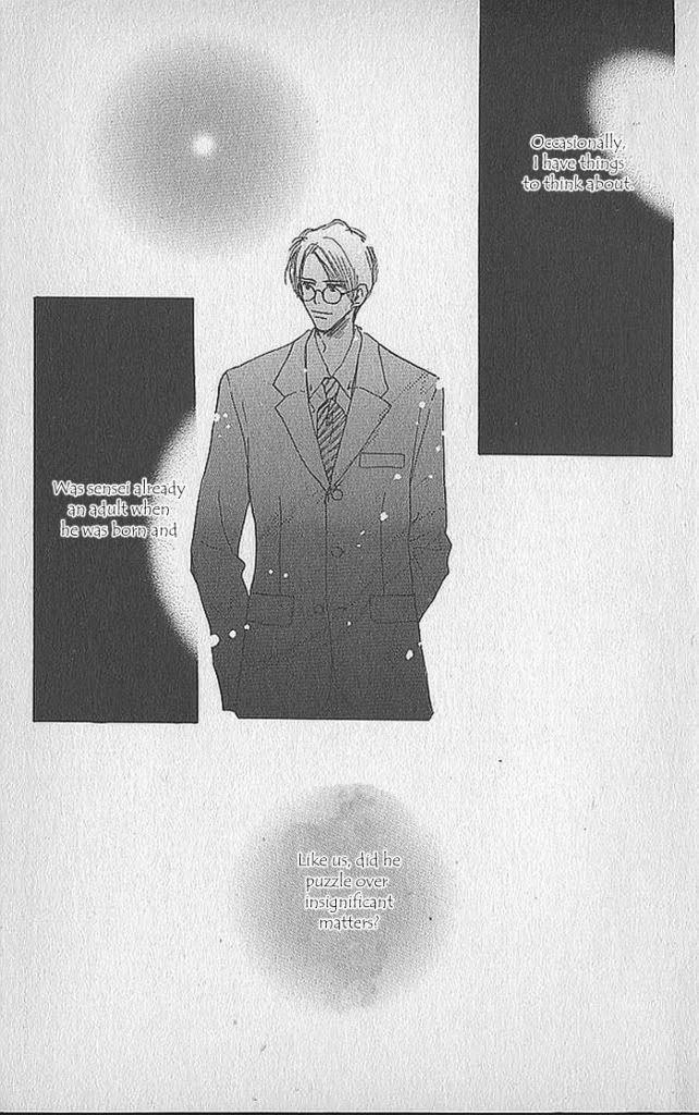 Sensei! 39 Page 1