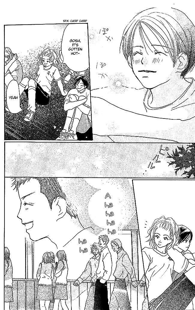 Sensei! 46 Page 1