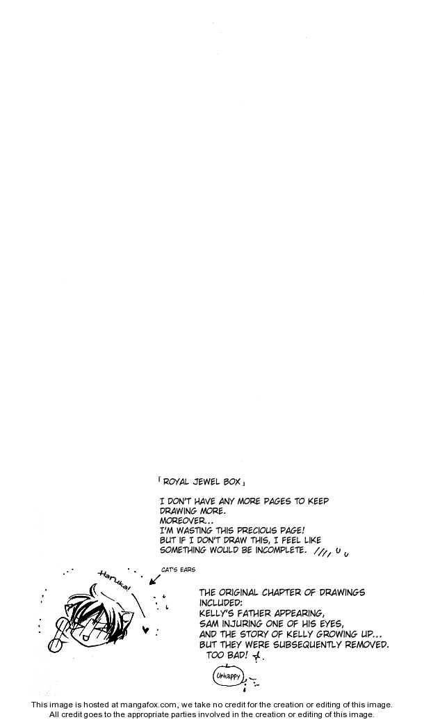 Suki ni Natte mo Ii no? 14.2 Page 3