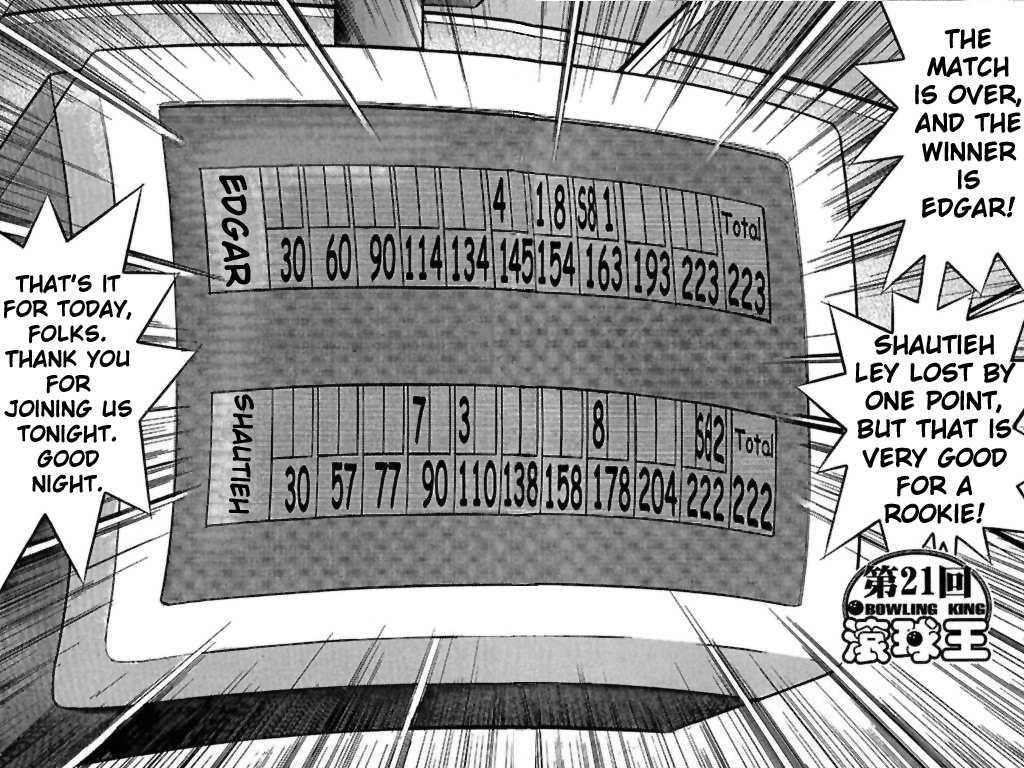 Bowling King 21 Page 1