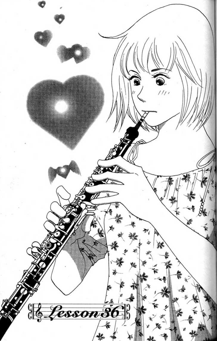 Nodame Cantabile 36 Page 1