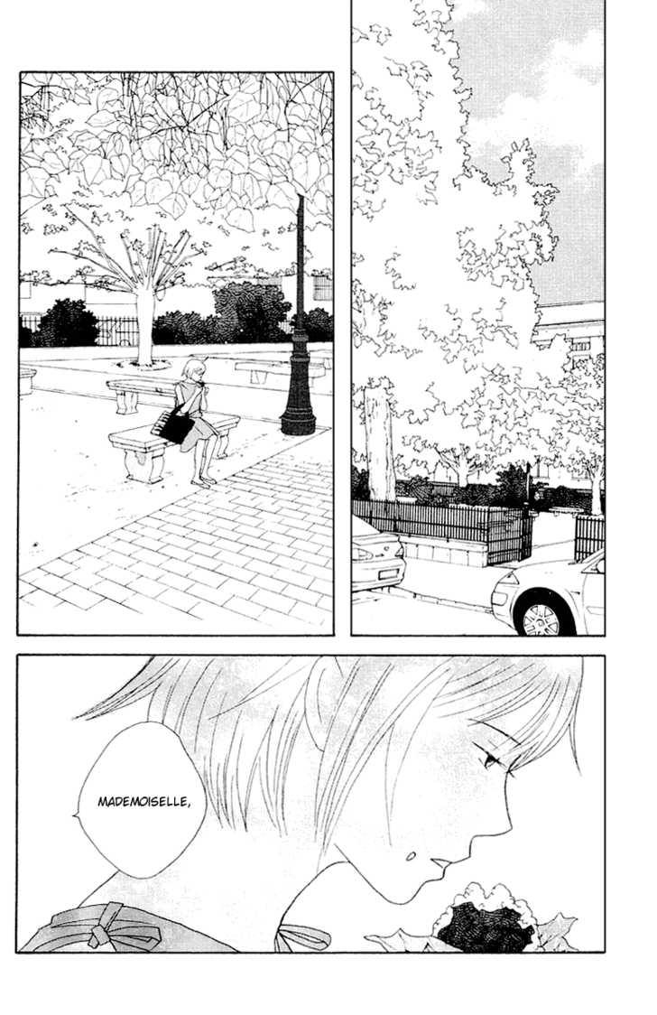 Nodame Cantabile 63 Page 1