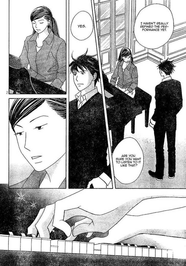 Nodame Cantabile 120 Page 2