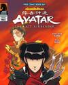 Avatar: The Last Airbender - Rebound