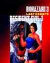 BIOHAZARD 3 LAST ESCAPE