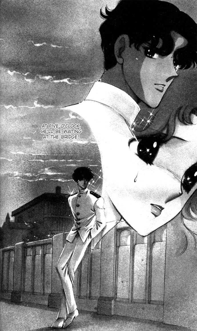 Waltz wa Shiroi Dress de 5 Page 2