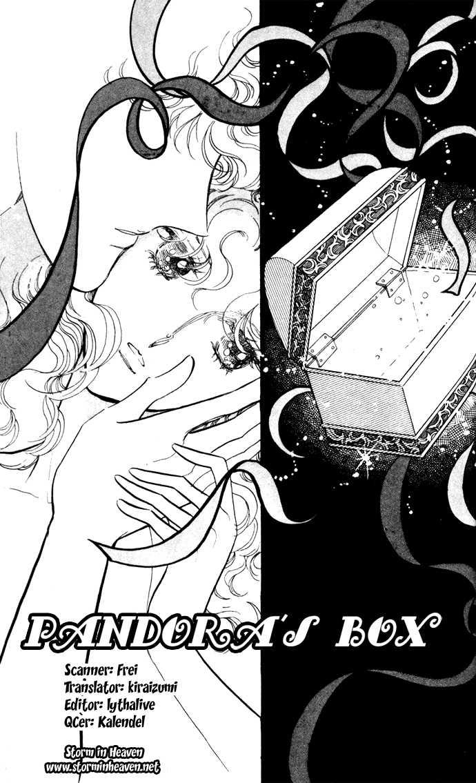 Waltz wa Shiroi Dress de 16.1 Page 1