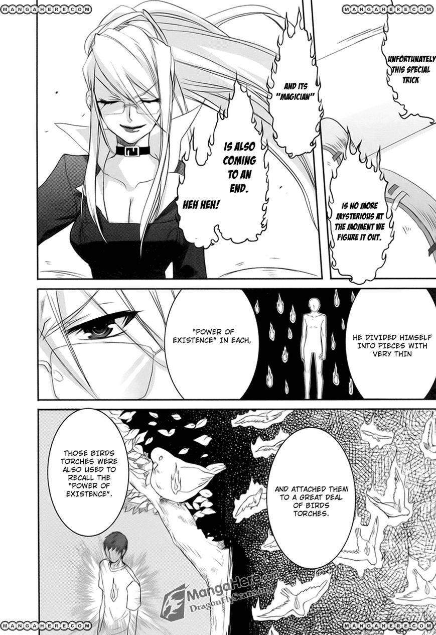 Shakugan no Shana 35 Page 3