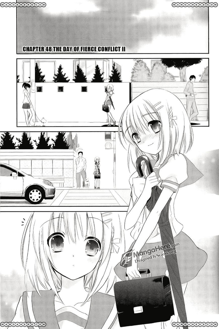 Shakugan no Shana 48 Page 3