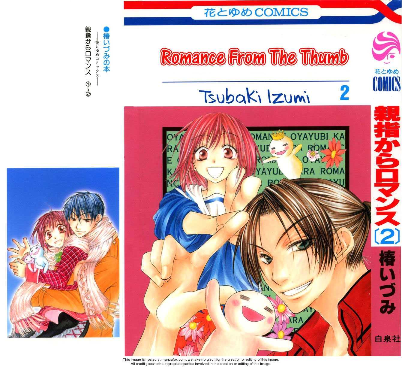 Oyayubi kara Romance 6 Page 2