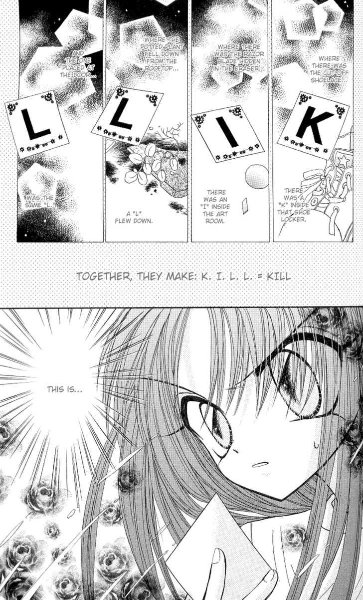 Kira Kira Labyrinth 6 Page 2