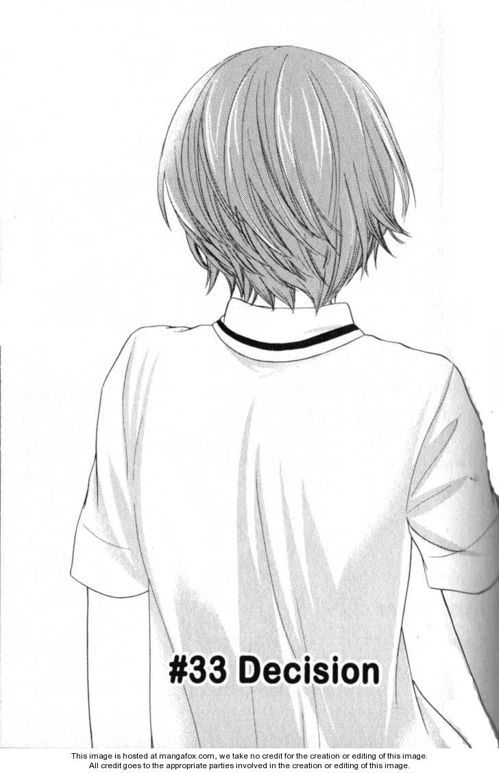 Kashimashi - Girl Meets Girl 33 Page 1
