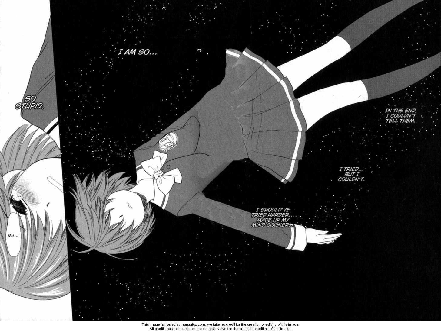Kashimashi - Girl Meets Girl 34 Page 2