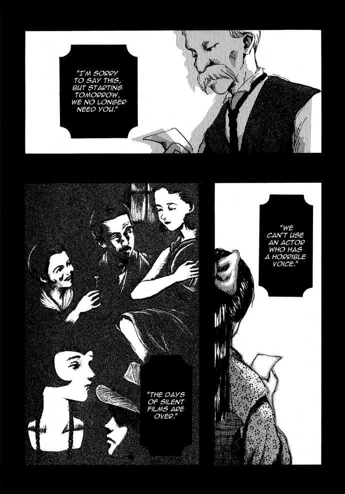 Gareki no Eden 6 Page 2
