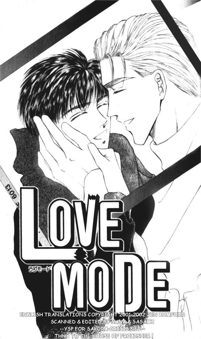 Love Mode 4.1 Page 1