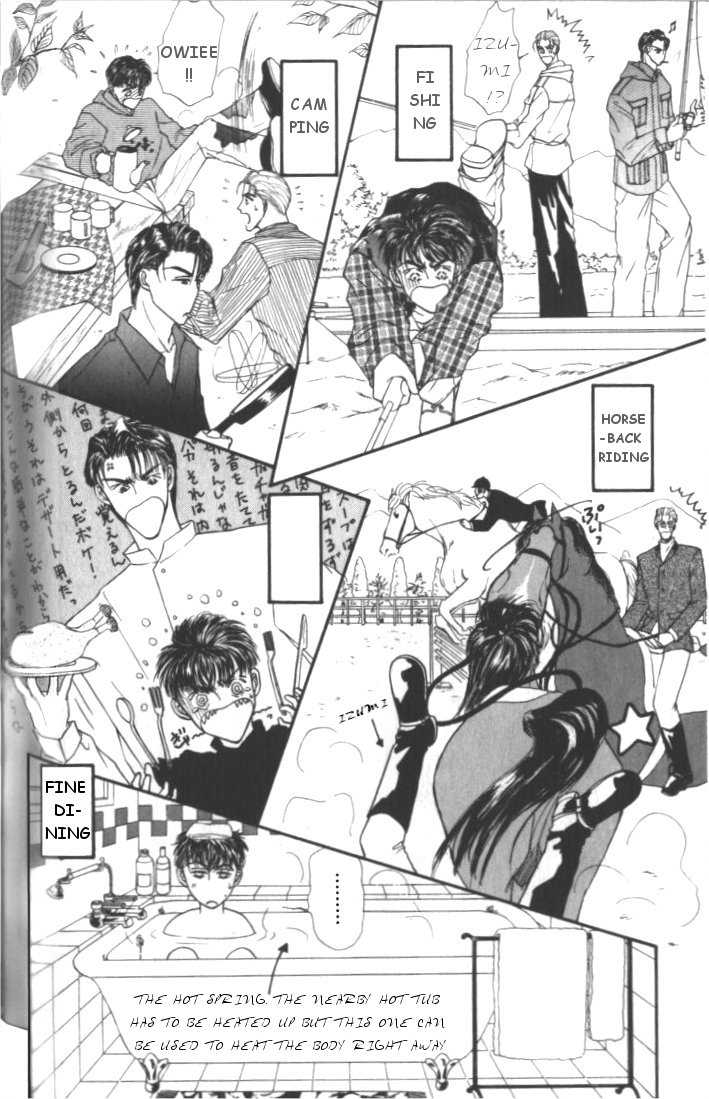 Love Mode 4.2 Page 2