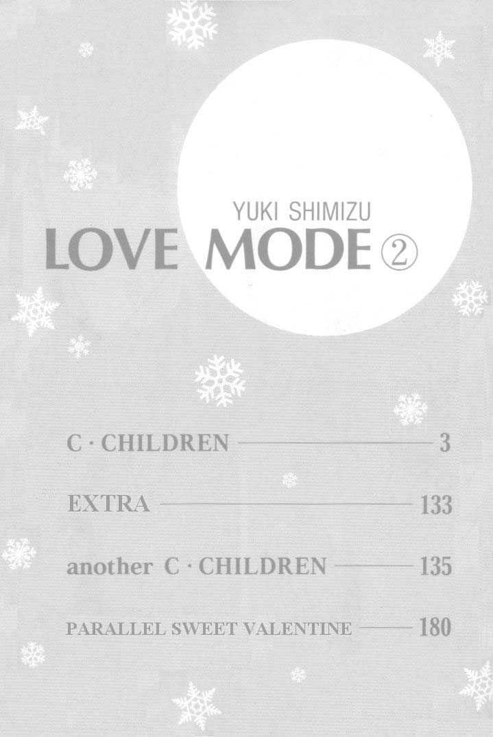 Love Mode 1 Page 2
