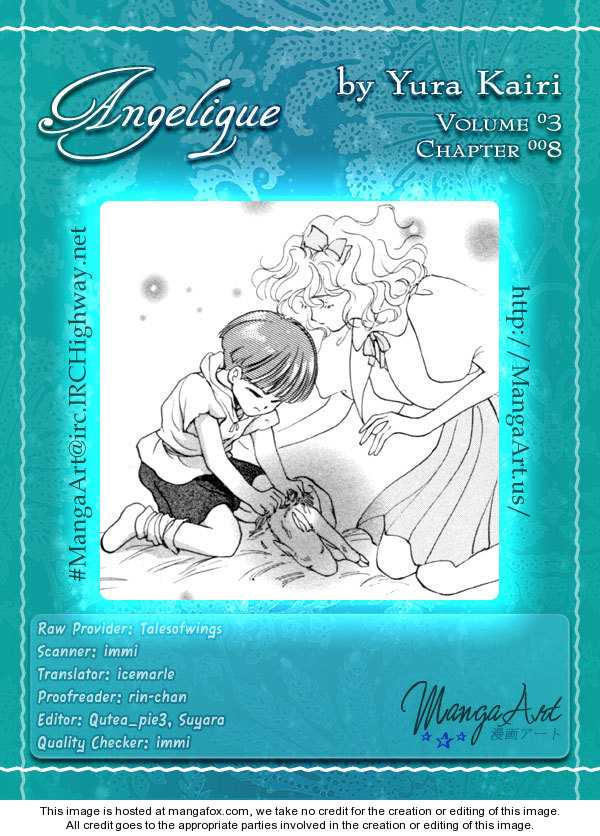 Angelique 8 Page 3