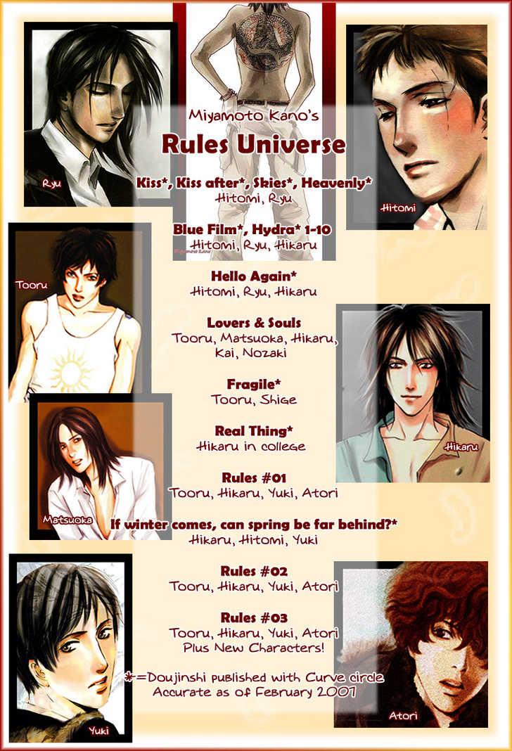 Rules 6 Page 3