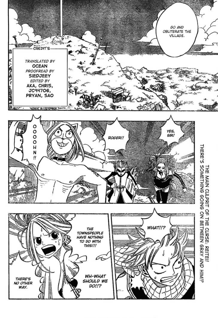 Fairy Tail 29 Page 2