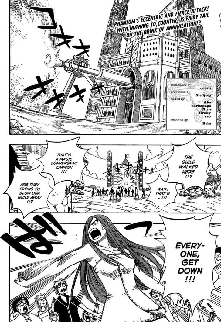 Fairy Tail 52 Page 2