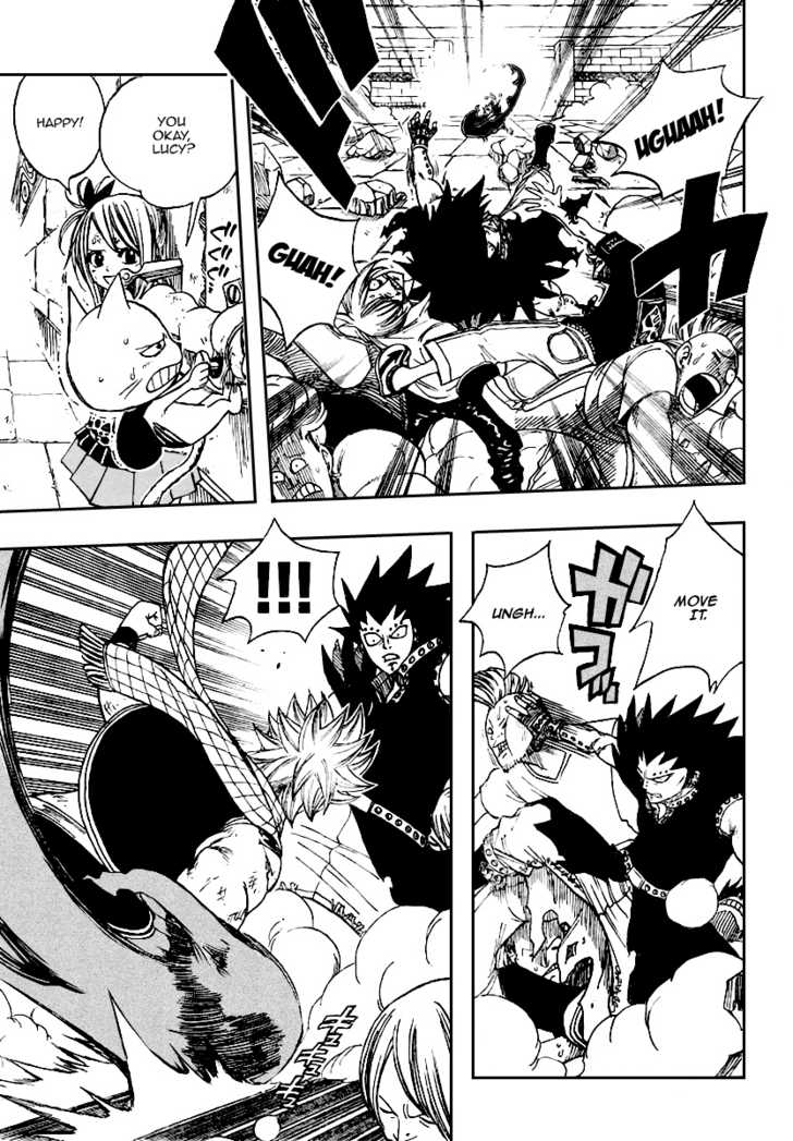Fairy Tail 61 Page 3