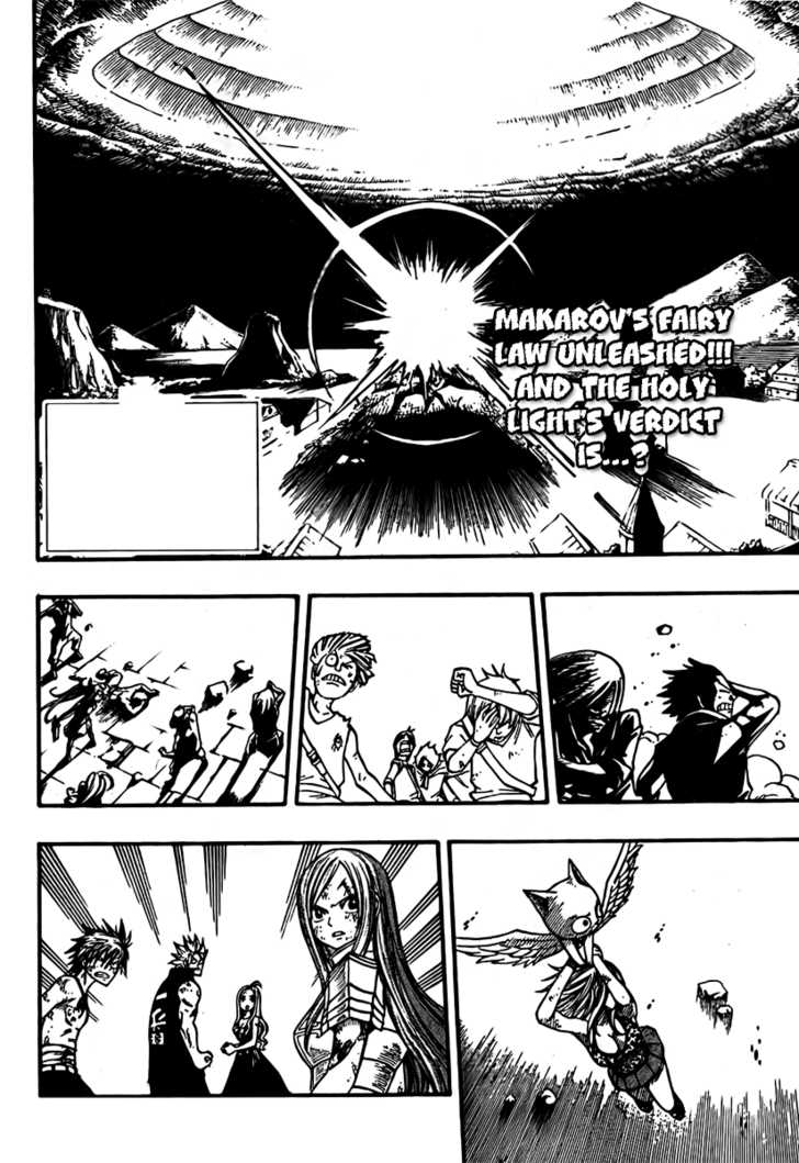 Fairy Tail 66 Page 3