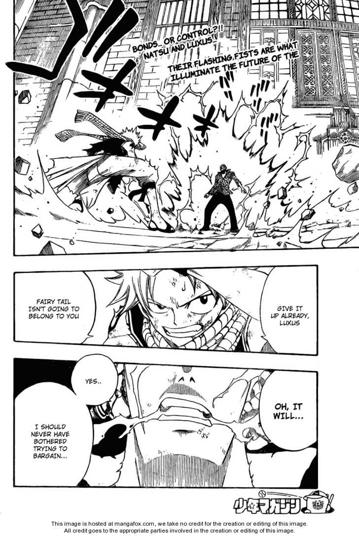 Fairy Tail 123 Page 2
