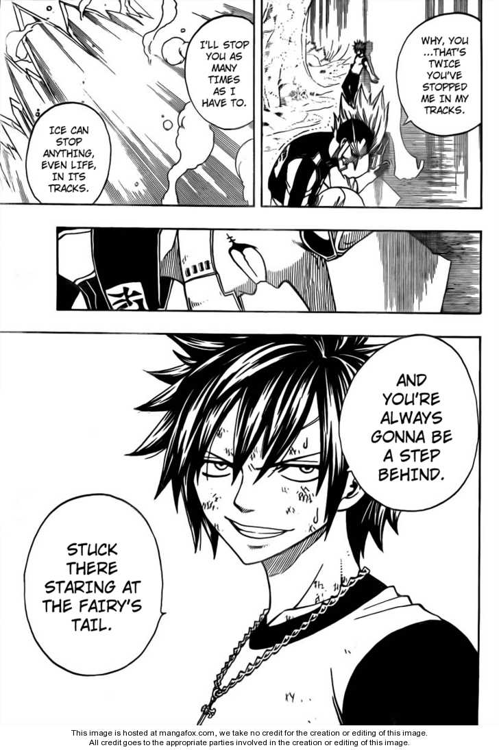 Fairy Tail 138 Page 20