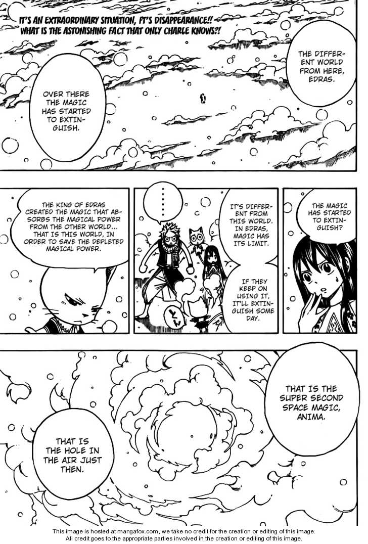 Fairy Tail 169 Page 2