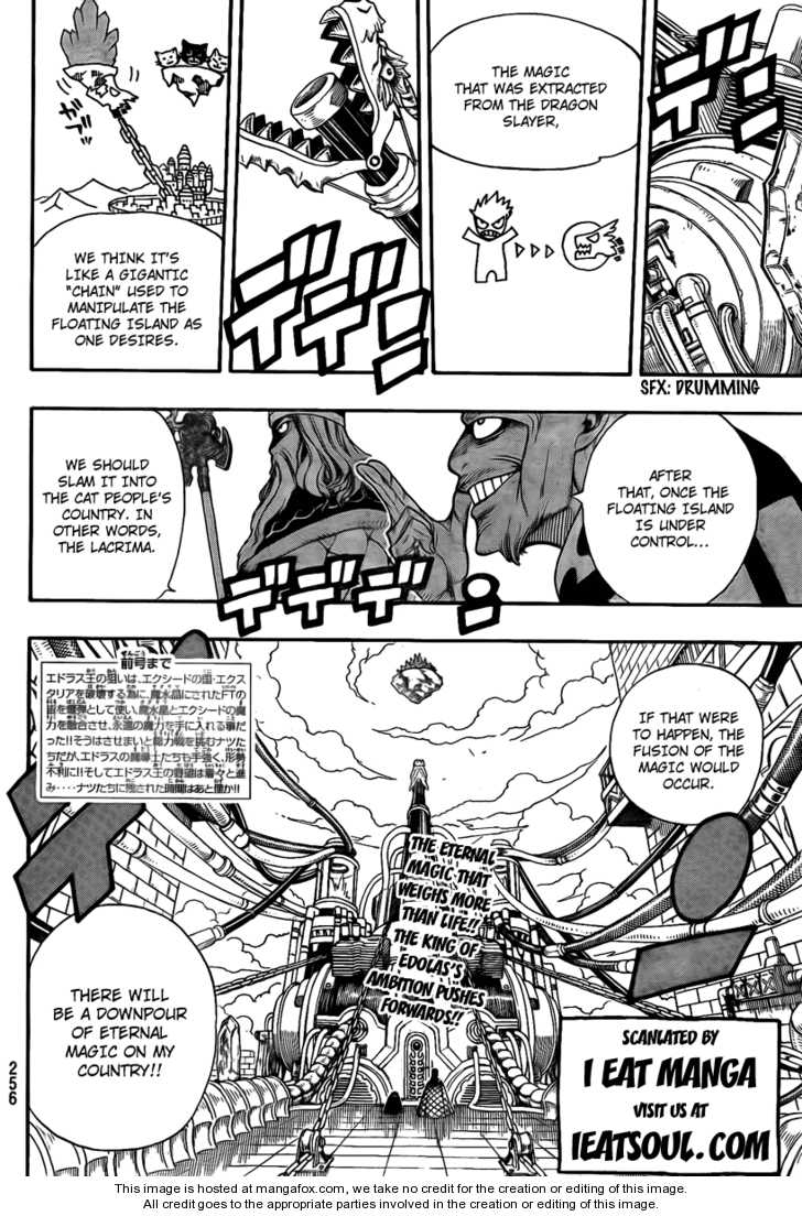 Fairy Tail 183 Page 2