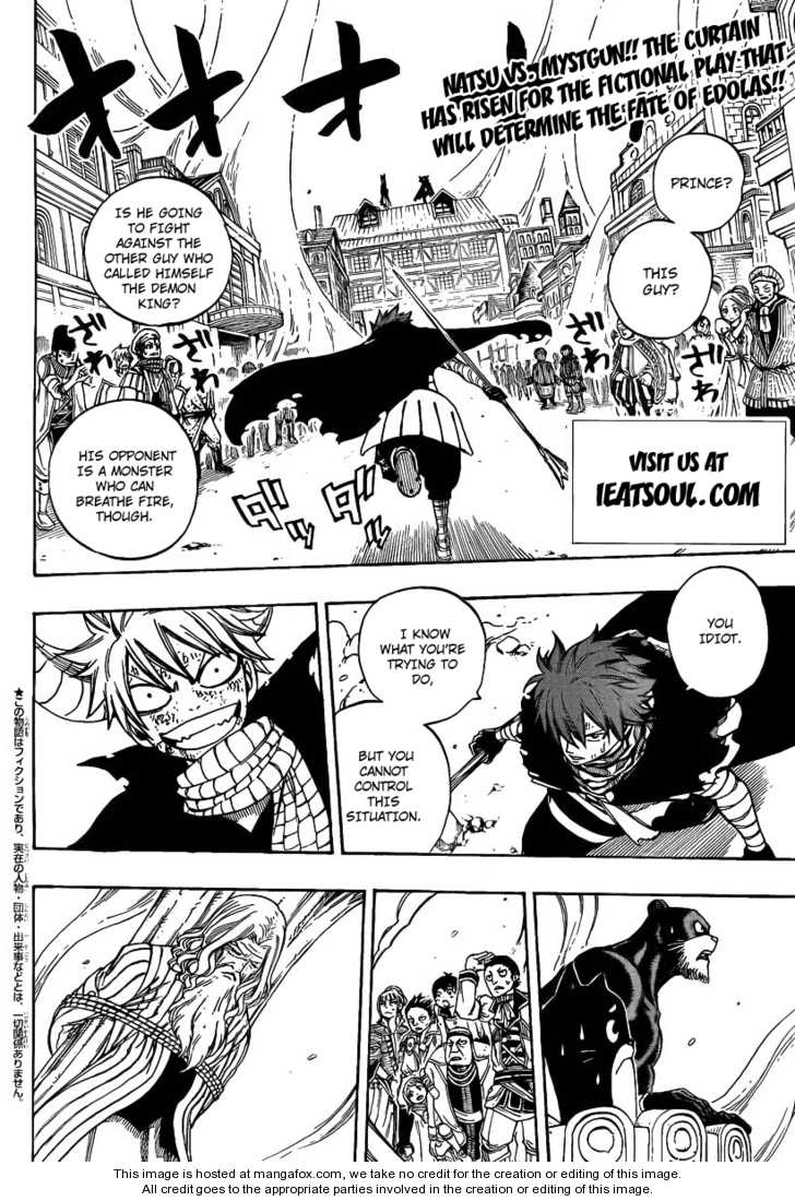 Fairy Tail 197 Page 2