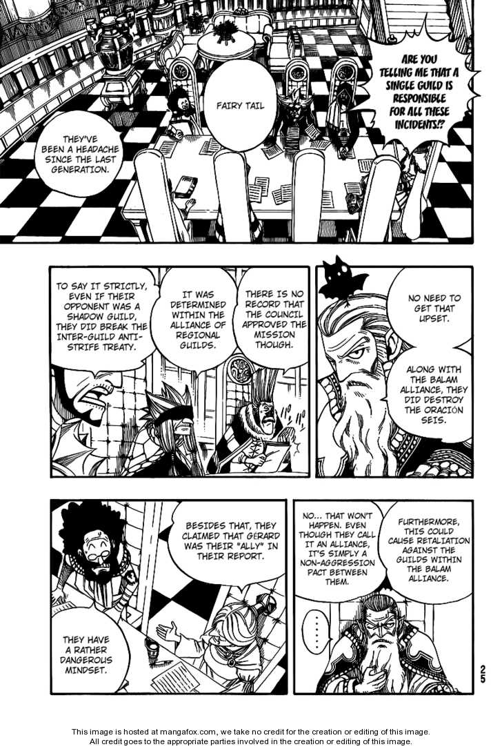 Fairy Tail 200 Page 11