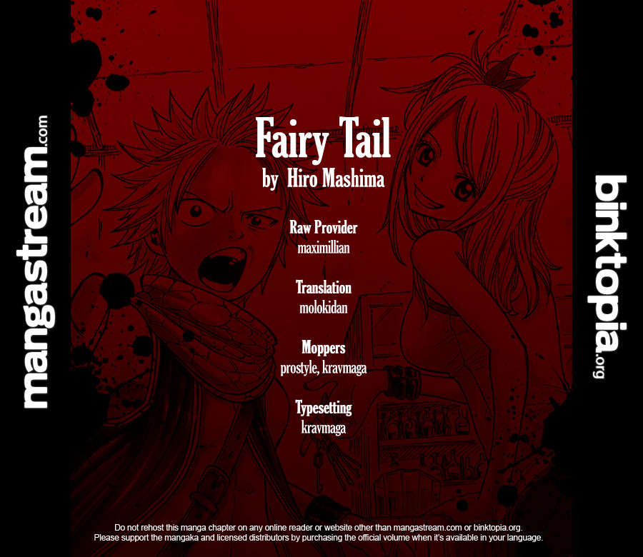 Fairy Tail 202 Page 2