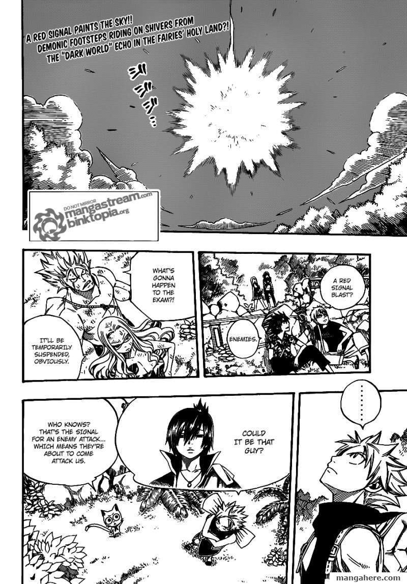 Fairy Tail 213 Page 2