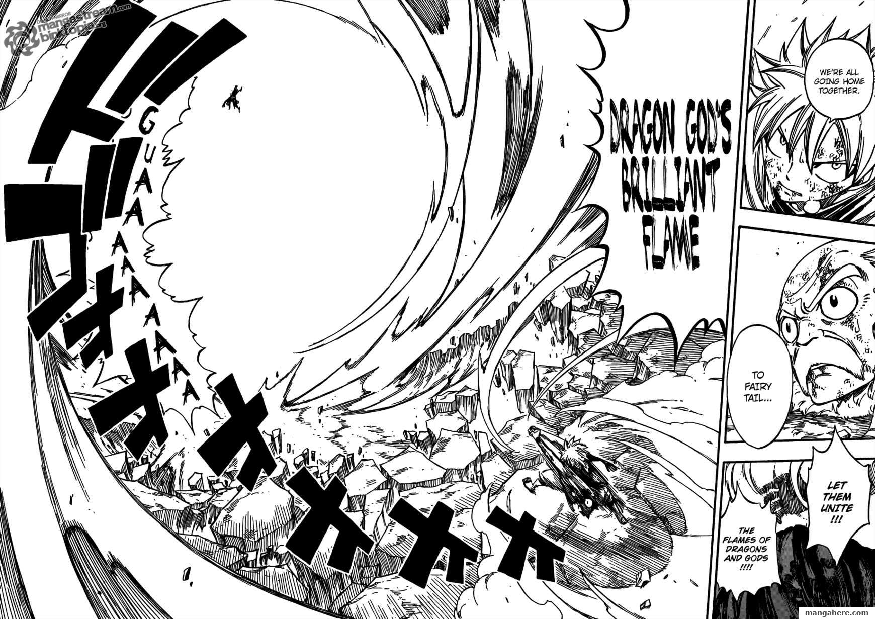 Fairy Tail 219 Page 18