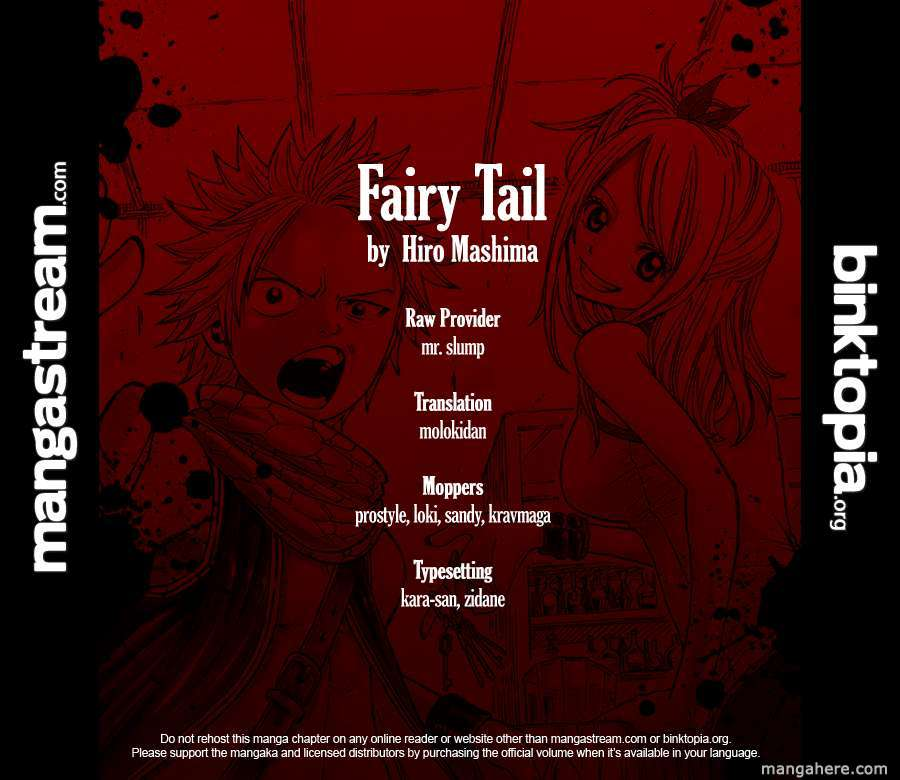 Fairy Tail 224 Page 2