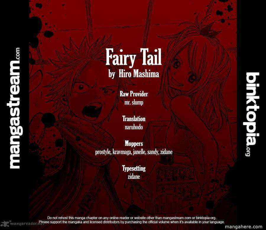 Fairy Tail 227 Page 2