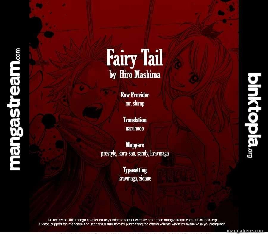 Fairy Tail 230 Page 2