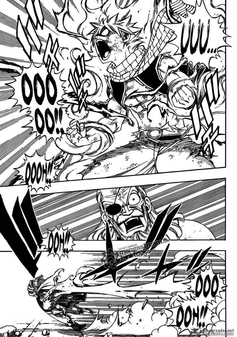 Fairy Tail 246 Page 3