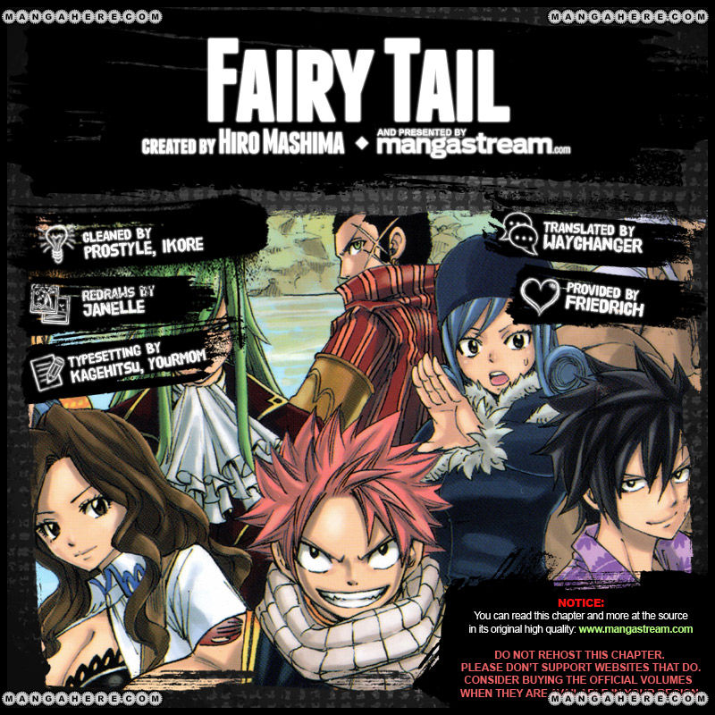 Fairy Tail 289 Page 2