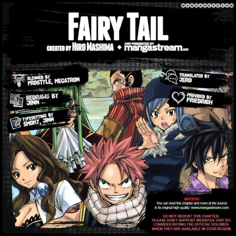 Fairy Tail 309 Page 2