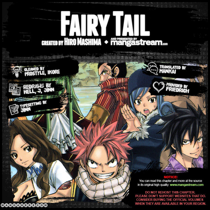 Fairy Tail 317 Page 2