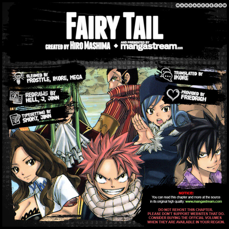 Fairy Tail 323 Page 2