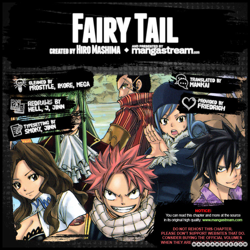 Fairy Tail 326 Page 2